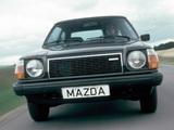 Mazda 323 SP (FA) 1977–80 images