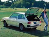 Mazda 323 3-door (FA) 1977–80 wallpapers
