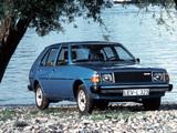 Photos of Mazda 323 5-door (FA) 1977–80