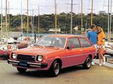 Photos of Mazda 323 3-door (FA) 1977–80