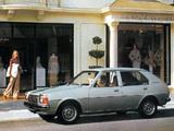 Pictures of Mazda 323 5-door (FA) 1977–80