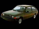 Pictures of Mazda 323 SP (FA) 1977–80