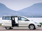 Images of Mazda5 Sport ZA-spec (CR) 2008–10