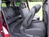 Images of Mazda5 Sport UK-spec (CW) 2010–13