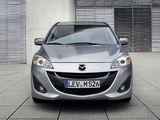 Images of Mazda5 (CW) 2013