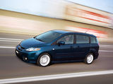 Mazda5 Sport (CR) 2005–08 photos