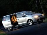 Mazda5 ZA-spec (CR) 2005–08 wallpapers
