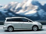 Mazda 5 Furano 2006 images