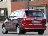 Mazda5 ZA-spec (CR) 2008–10 images