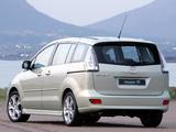 Mazda5 Sport ZA-spec (CR) 2008–10 photos