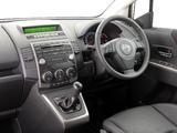 Mazda5 Sport ZA-spec (CR) 2008–10 wallpapers