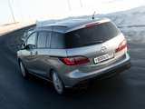 Mazda 5 2010 pictures