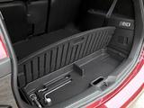 Mazda5 Sport UK-spec (CW) 2010–13 pictures