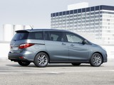 Mazda5 Edition 40 (CW) 2012 images