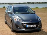 Mazda5 Venture (CW) 2012–13 pictures