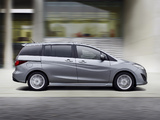 Mazda5 (CW) 2013 images