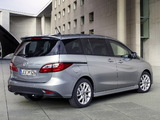 Mazda5 (CW) 2013 pictures