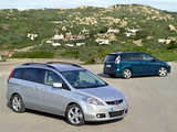 Mazda 5 images