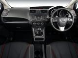 Photos of Mazda 5 ZA-spec 2010