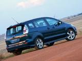 Pictures of Mazda5 ZA-spec (CR) 2005–08