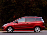 Pictures of Mazda5 Sport (CR) 2008–10