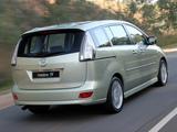Pictures of Mazda5 Sport ZA-spec (CR) 2008–10