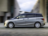 Pictures of Mazda5 (CW) 2013