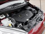 Mazda5 Sport UK-spec (CW) 2010–13 wallpapers