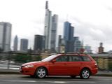 Images of Mazda 6 Wagon 2002–05