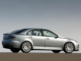 Images of Mazda6 MPS Concept (GG) 2002