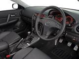 Images of Mazda 6 MPS ZA-spec 2004–07