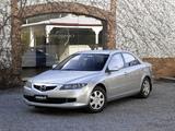 Images of Mazda6 Sedan AU-spec (GG) 2005–07