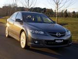 Images of Mazda6 Sport Hatchback AU-spec (GG) 2005–07