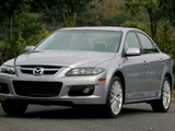 Images of Mazdaspeed6 (GG) 2005–07