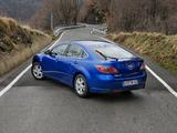Images of Mazda 6 Hatchback 2008–10