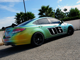 Images of Mazda6 by Troy Lee Designs (GH) 2008