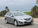 Images of Mazda 6 Wagon Edition 125 2011