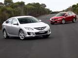 Images of Mazda 6