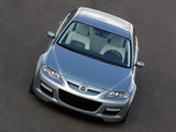 Mazda6 MPS Concept (GG) 2002 images