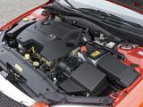 Mazda 6 Wagon 2002–05 photos