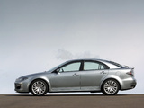 Mazda6 MPS Concept (GG) 2002 pictures