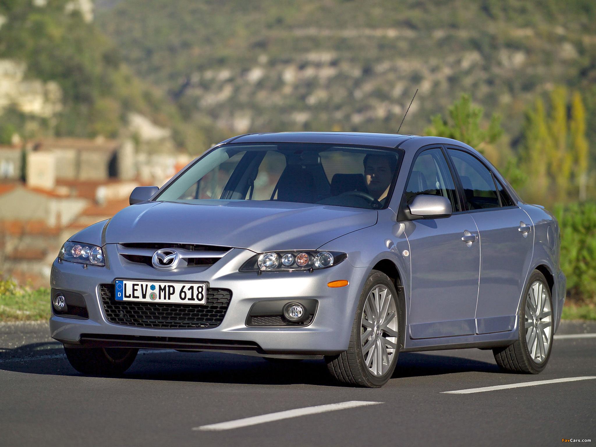 Kekurangan Mazda 6 2004 Murah Berkualitas
