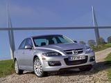 Mazda 6 MPS 2004–07 photos