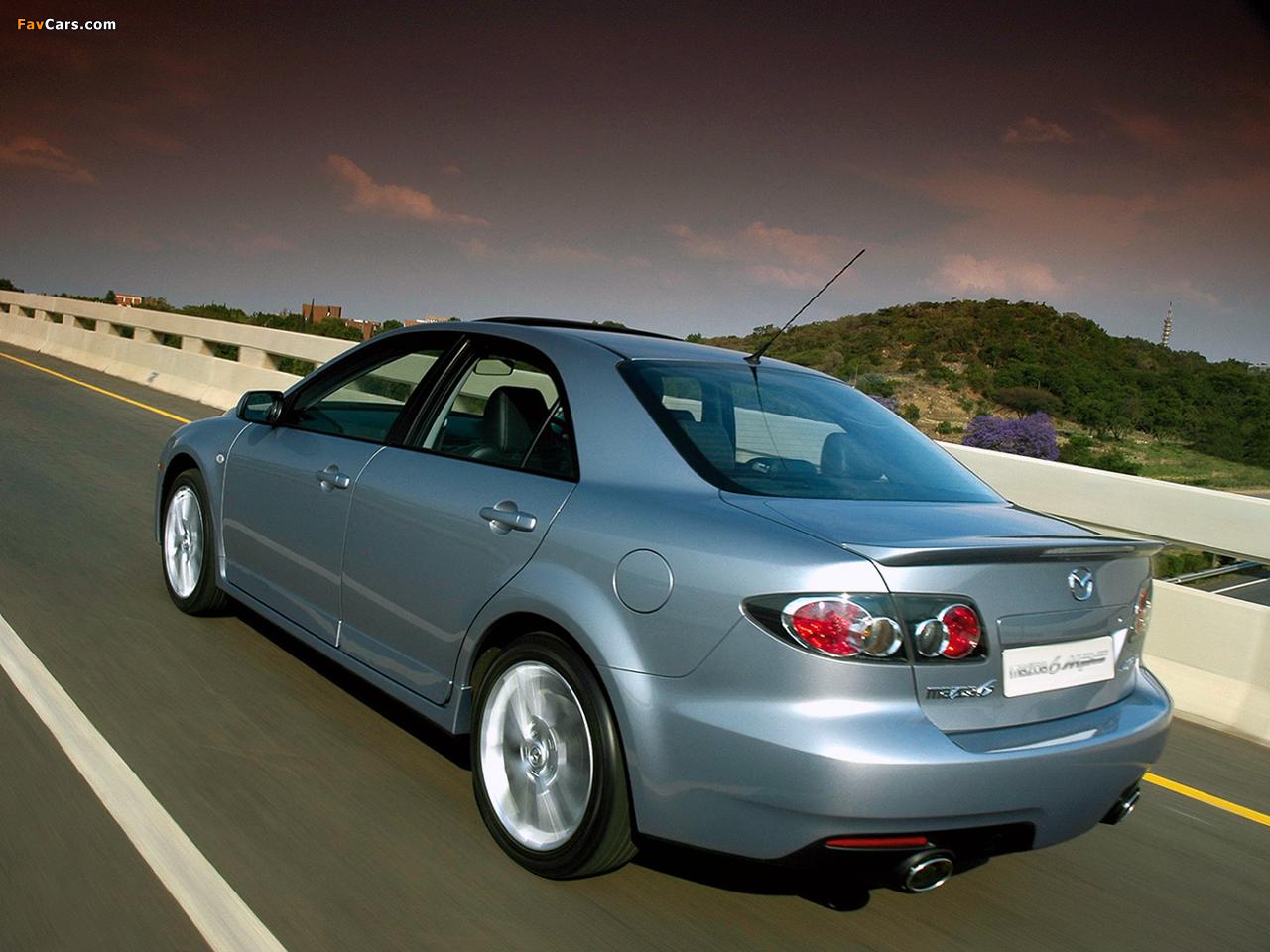 Kelebihan Kekurangan Mazda 2004 Spesifikasi