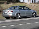 Mazda6 Sedan AU-spec (GG) 2005–07 images