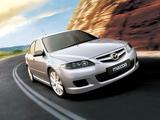 Mazda6 Individual Sedan (GG) 2005–07 images