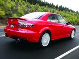 Mazda6 MPS AU-spec (GG) 2005–07 images