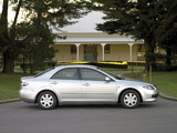 Mazda6 Sedan AU-spec (GG) 2005–07 photos