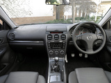 Mazda6 Sport Hatchback AU-spec (GG) 2005–07 pictures