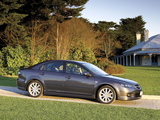 Mazda6 Sport Hatchback AU-spec (GG) 2005–07 wallpapers